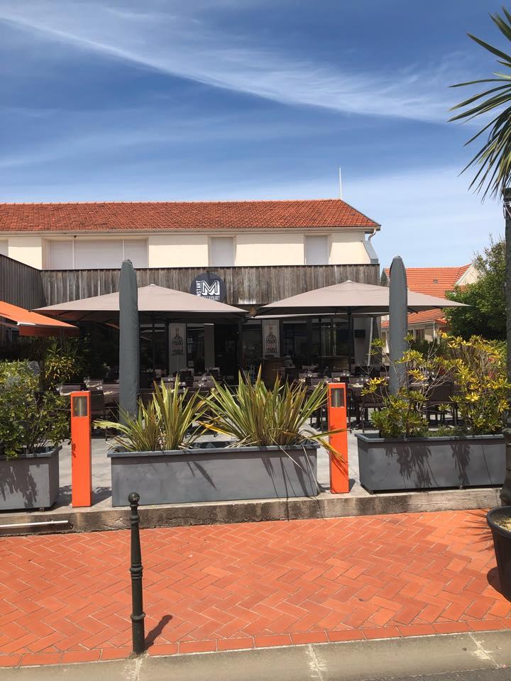 Instant M Restaurant
