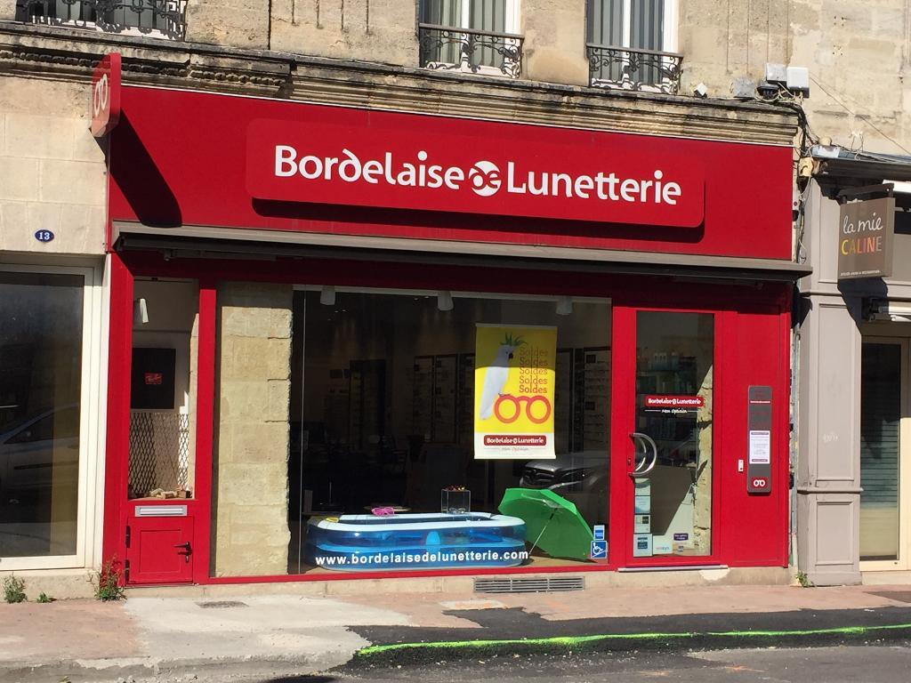 Bordelaise de Lunetterie